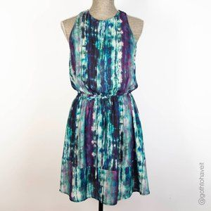 Mossimo Tye Dyed Dress